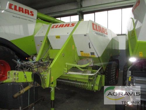 Claas Quadrant 2200 Year of Build 2005 Bergheim