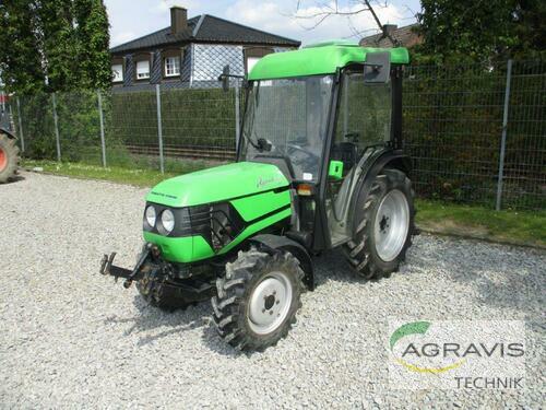 Tractor Deutz-Fahr - AGROKID 35