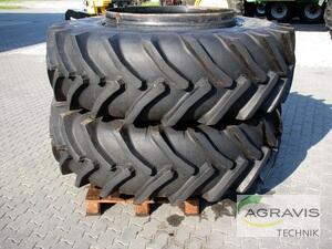 Bereifung Reifen Schläuche 20.8 R 38