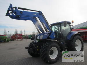 Traktor New Holland T 7.270 AUTO COMMAND Bild 0