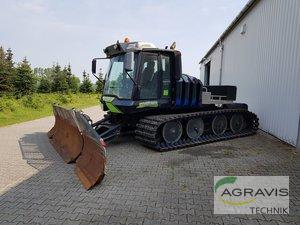 Sonstige/Other LH 500 S PISTENRAUPE