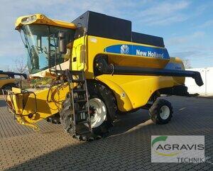 New Holland CS 660