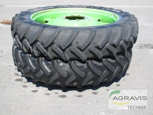 Pflegerad Bereifung Reifen Schläuche - 340/85 R 48