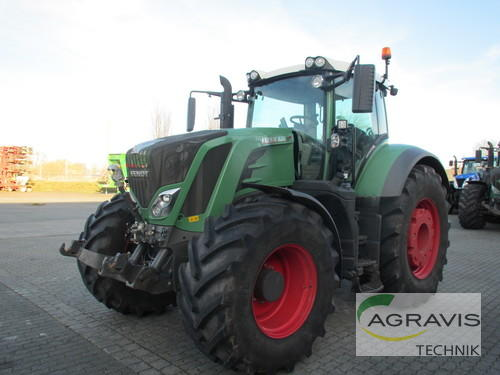 Fendt 828 Vario S4 Profi Plus Year of Build 2016 4WD