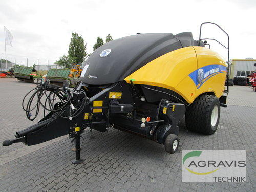 New Holland BB 1270 SY Baujahr 2013 Calbe / Saale