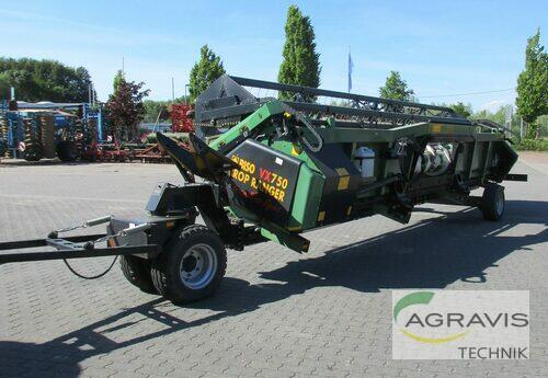 Biso Schrattenecker Crop Ranger Vx 750 Årsmodell 2013 Calbe / Saale