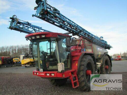 Horsch-Leeb Pt 230 Año de fabricación 2008 Calbe / Saale