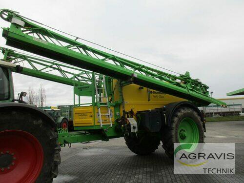 Dammann Anp 7036 Anul fabricaţiei 2011 Calbe / Saale