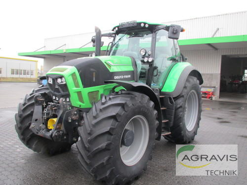 Deutz-Fahr Agrotron 7230 TTV Baujahr 2012 Allrad