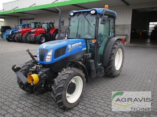 New Holland T 4.95 F Baujahr 2014 Allrad