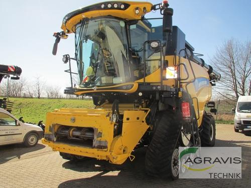 New Holland CR 10.90 Year of Build 2015 Calbe / Saale