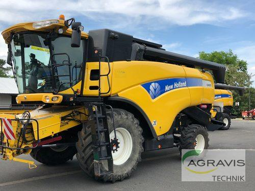 New Holland - CX 8070