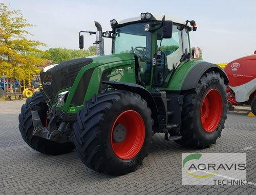 Fendt 939 Vario S4 Profi Plus Year of Build 2015 4WD
