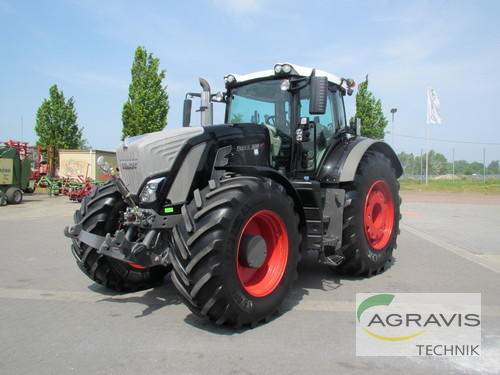 Fendt 939 Vario S4 Profi Plus Year of Build 2014 4WD