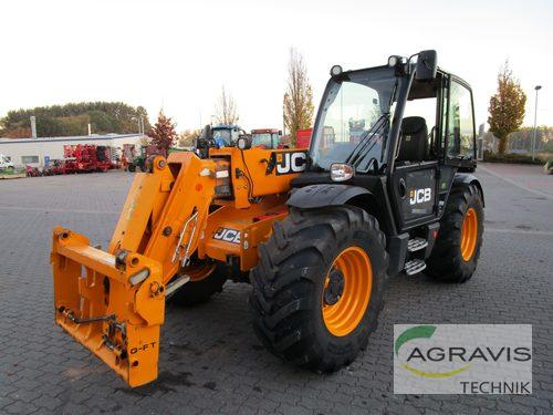 JCB 541-70 Agri Plus Год выпуска 2015 Calbe / Saale