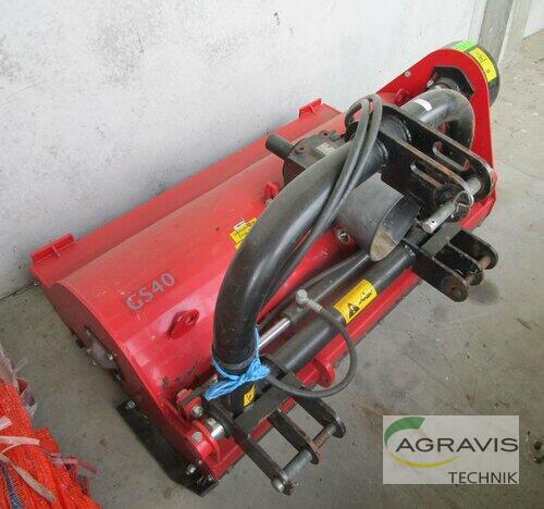 Agritec GS 40