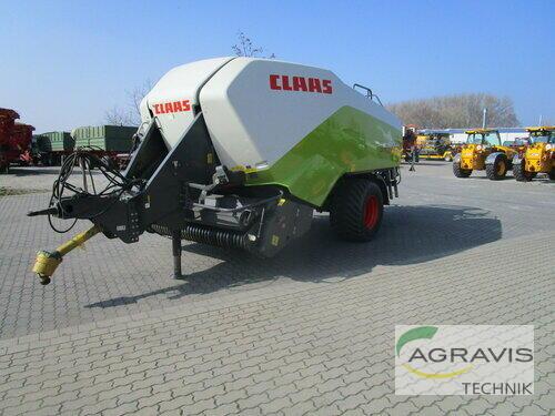 Claas Quadrant 3200 RC Baujahr 2014 Calbe / Saale