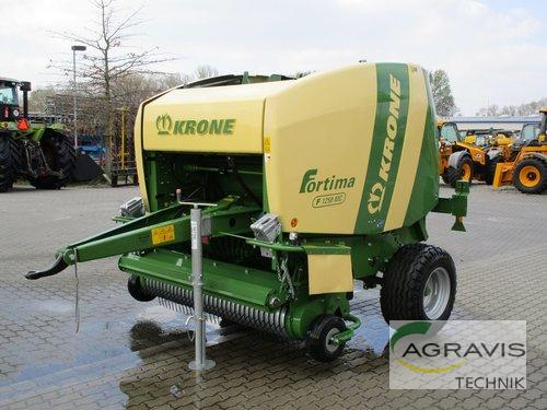 Krone FORTIMA F 1250 MC