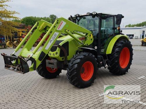 Claas Axos 330 CX Front Loader Year of Build 2009