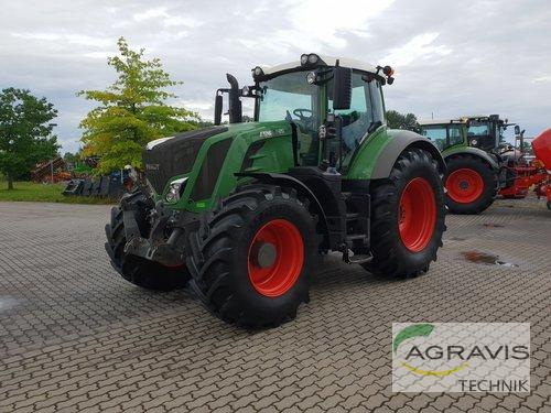 Fendt 826 Vario S4 Profi Plus Год выпуска 2015 Calbe / Saale
