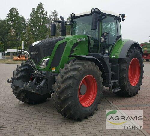 Fendt 828 Vario S4 Profi Plus Baujahr 2018 Allrad