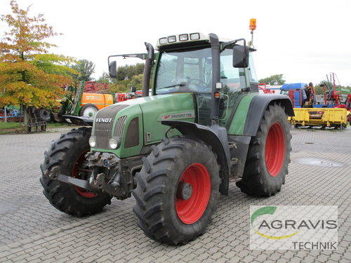 Fendt Favorit 716 Vario Year of Build 2001 Calbe / Saale