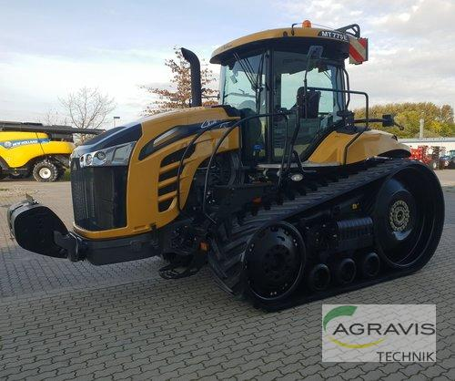Challenger Mt 775 E Year of Build 2015 Calbe / Saale