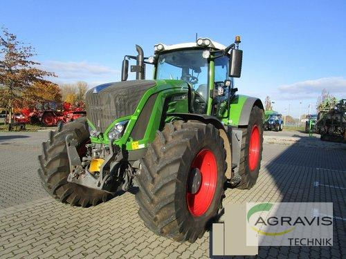Fendt 930 Vario S4 Profi Plus Year of Build 2018 Calbe / Saale