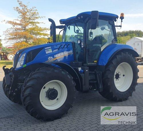 New Holland T 6.145 Auto Command Baujahr 2017 Allrad