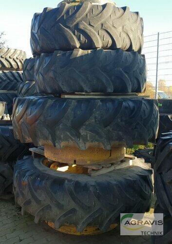 Bereifung Reifen Schläuche 20.8 R 42 Calbe / Saale