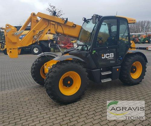 Telescopic Handler JCB - 541-70 AGRI PLUS