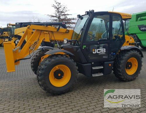 JCB 541-70 Agri Super Año de fabricación 2019 Calbe / Saale