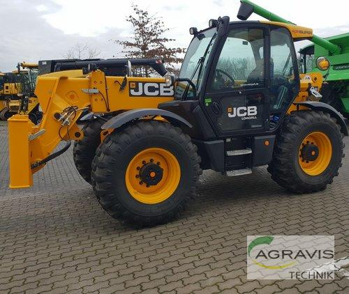 JCB 560-80 Agri Super Year of Build 2019 Calbe / Saale