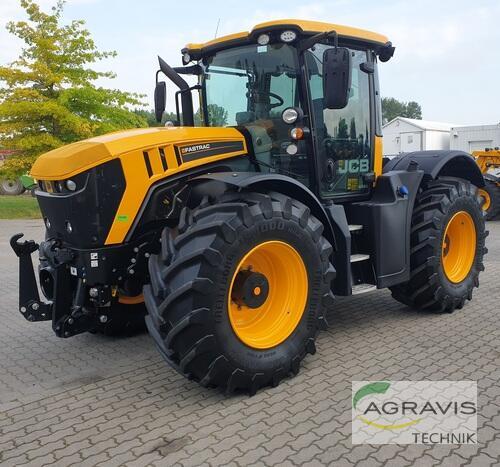 JCB Fastrac 4220 Baujahr 2019 Allrad