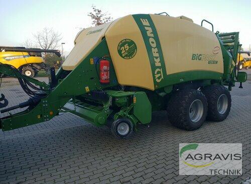 Krone Big Pack 1290 XC Baujahr 2019 Calbe / Saale