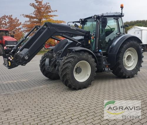 Valtra N 154 Ea Active Front Loader Year of Build 2019