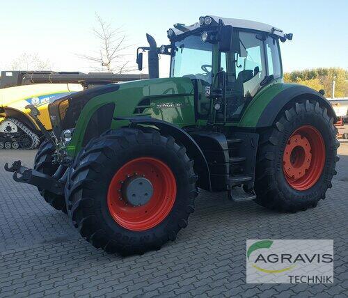 Traktor Fendt - 936 VARIO PROFI