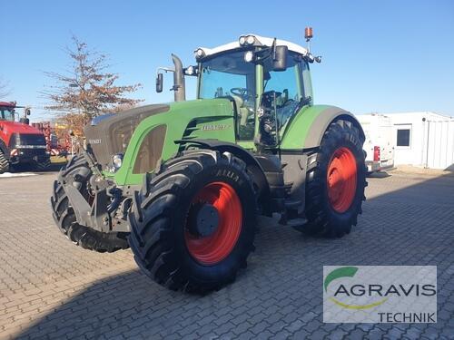 Traktor Fendt - 927 VARIO PROFI