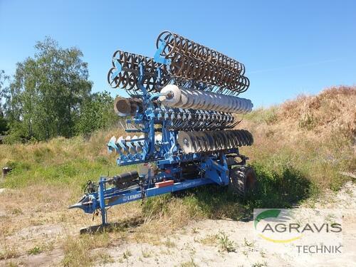 Lemken Gigant 10 S/800 Baujahr 2014 Calbe / Saale