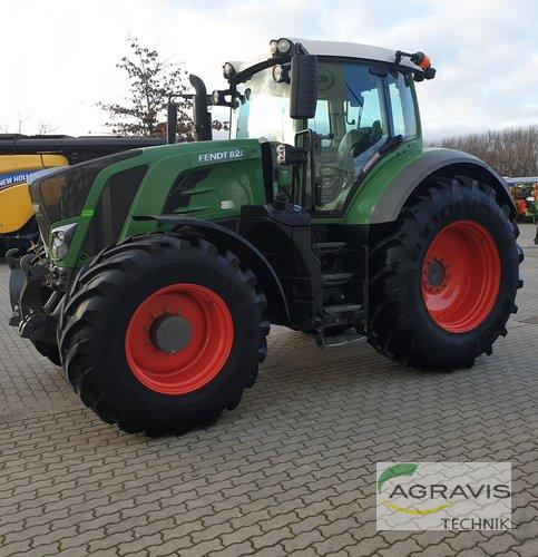 Fendt 828 Vario S4 Profi Plus Год выпуска 2014 Calbe / Saale