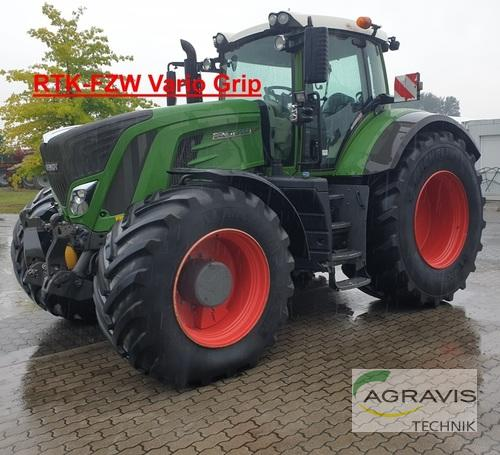 Fendt 939 Vario S4 Profi Plus Year of Build 2016 Calbe / Saale