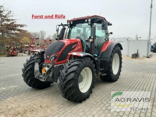 Tractor Valtra - N 174 H5 HITECH