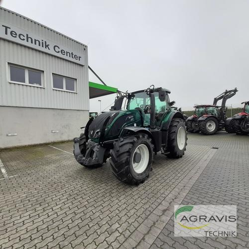 Valtra T 234 Active Year of Build 2018 4WD