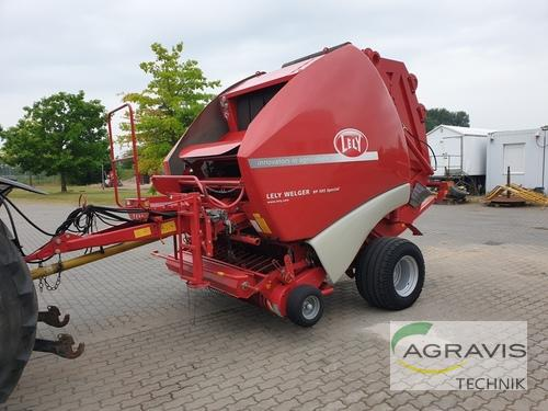 Lely Rp 505 Spezial Year of Build 2009 Calbe / Saale