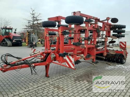 Horsch Tiger 5 As Year of Build 2012 Calbe / Saale
