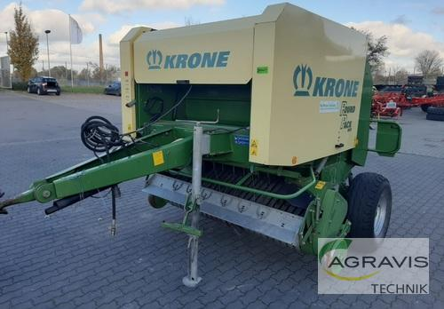 Krone Round Pack 1260