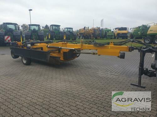 Müthing Mu-Farmer 420 S Año de fabricación 2014 Calbe / Saale