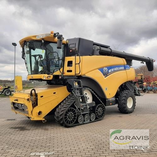 New Holland CR 9090 SCR Year of Build 2013 Calbe / Saale