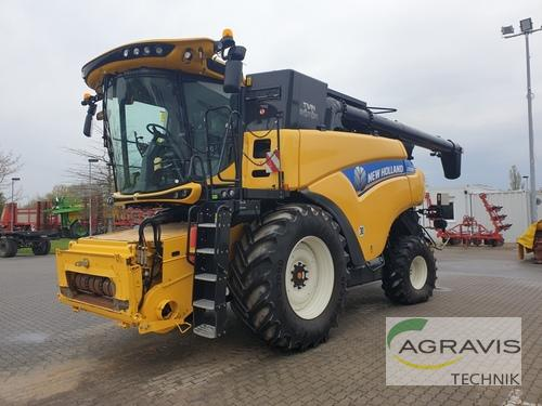 New Holland CR 9.80 Year of Build 2016 Calbe / Saale