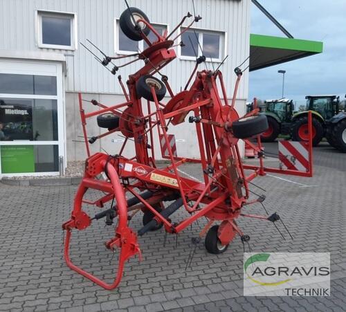 Kuhn GF 7802
